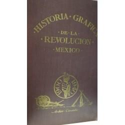 HISTORIA GRÁFICA DE LA REVOLUCIÓN MÉXICO Archivo Casasola 5 Tomos
