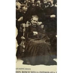 DON BOSCO NELLA FOTOGRAFIA DELL´800-1861-1888