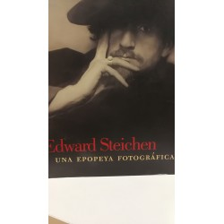 EDWARD STEICHEN : UNA EPOPEYA FOTOGRÁFICA