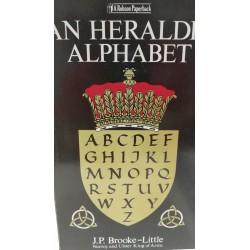 AN  HERALDIC ALPHABET