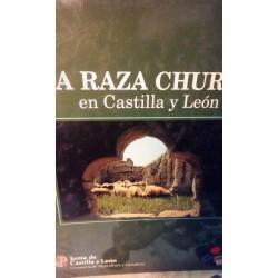 LA RAZA CHURRA EN CASTILLA Y LEÓN