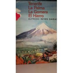TENERIFE ,LA PALMA,GOMERA Y HIERRO Las Canarias Occidentales