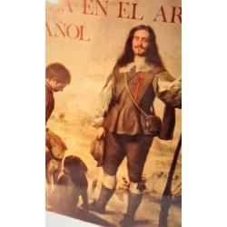 LA CAZA EN EL  ARTE ESPAÑOL