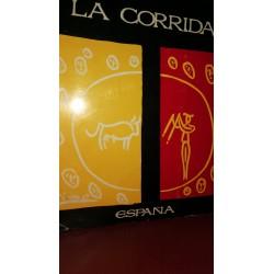 LA CORRIDA. EL ARTE DE TOREAR