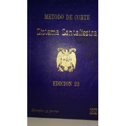 MÉTODO DE CORTE Sistema Santaliestra