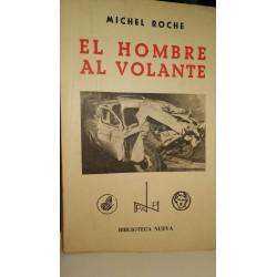 EL HOMBRE AL VOLANTE
