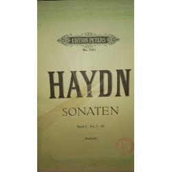 HAYDN SONATEN
