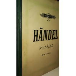 HANDEL MESSIAS