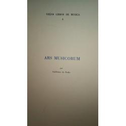 ARS MUSICORUM