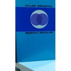 ATLAS  GENERAL BÁSICO AGUILAR