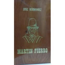 EL GAUCHO MARTIN FIERRO Y LA VUELTA DE MARTIN FIERRO