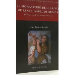 EL MONASTERIO DE CLARISAS DE SANTA ISABEL DE RONDA