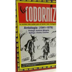 """""""LA CODORNIZ"""" Antología (1941-1978)"""