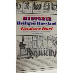 HISTORIE VOM HEILIGEN RUSSLAND