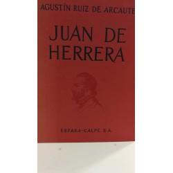 JUAN DE HERRERA Arquitecto de Felipe II