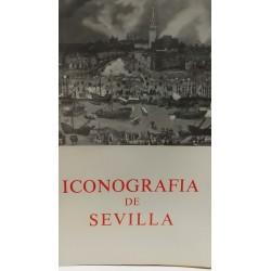 ICONOGRAFÍA DE SEVILLA