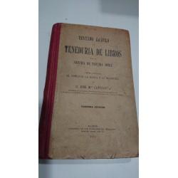 TRATADO GRÁFICO DE TENEDURÍA DE LIBROS