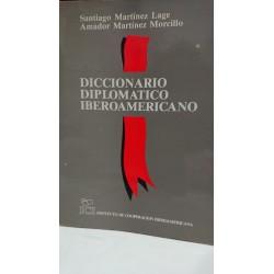 DICCIONARIO DIPLOMÁTICO IBEROAMERICANO