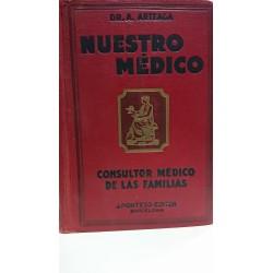 NUESTRO MÉDICO Consultor Médico de las Familias