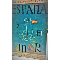 ESPAÑA Y EL MAR