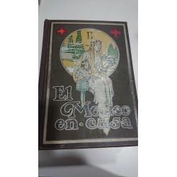 EL MÉDICO EN CASA 2 Tomos Gran Enciclopedia Práctica Ilustrada de Medicina e Higiene