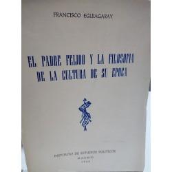 EL PADRE FEIJOO Y LA FILOSOFÍA DE LA CULTURA DE SU ÉPOCA