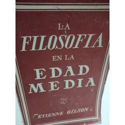 LA FILOSOFÍA EN LA EDAD MEDIA
