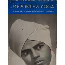 DEPORTE Y YOGA