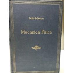 INTRODUCCIÓN A LA MECÁNICA FÍSICA