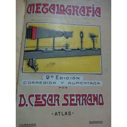 METALOGRAFÍA  Atlas