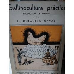 GALLINOCULTURA PRÁCTICA Producción de Huevos