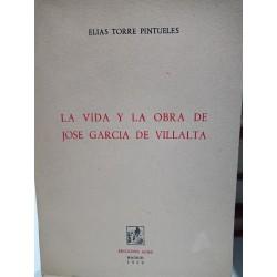 LA VIDA Y LA OBRA DE JOSÉ GARCÍA DE VILLALTA