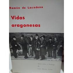 VIDAS ARAGONESAS
