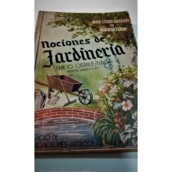 NOCIONES DE JARDINERÍA