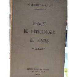 MANUEL DE METEOROLOGIE DU PILOTE