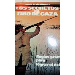 LOS SECRETOS DEL TIRO DE CAZA