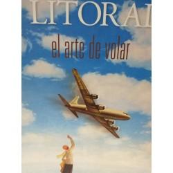 EL ARTE DE VOLAR  Revista Litoral