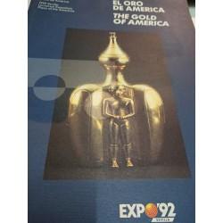 EL ORO DE AMÉRICA Expo 92