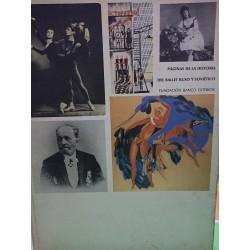 PÁGINAS DE LA HISTORIA DEL BALLET RUSO Y SOVIÉTICO