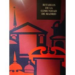 RETABLOS DE LA COMUNIDAD DE MADRID Siglos XV al XVIII