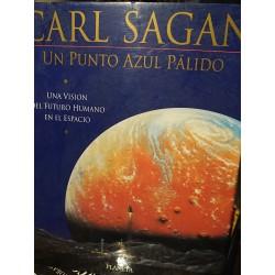UN PUNTO AZUL PÁLIDO. Una Visión del futuro humano en el espacio