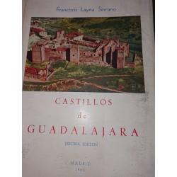 CASTILLOS DE GUADALAJARA