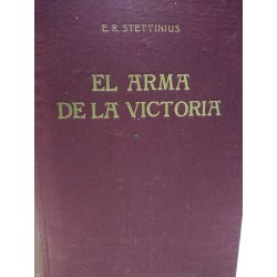 EL ARMA DE LA VICTORIA