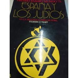 ESPAÑA Y LOS JUDÍOS EN LA SEGUNDA GUERRA MUNDIAL