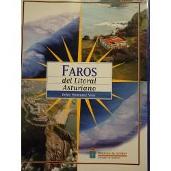 FAROS DEL LITORAL ASTURIANO