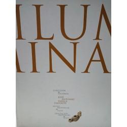 ILUMINA Colección de Lucernas José Antonio Varela Dafonte