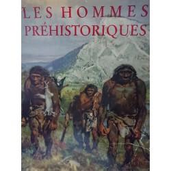 LES HOMMES PREHISTORIQUES