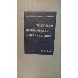 TELEVISIÓN INSTRUMENTAL Y REPARACIONES