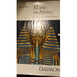 EL ARTE EN ÁFRICA