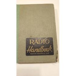 THE RADIO HANDBOOK Manual de Radio